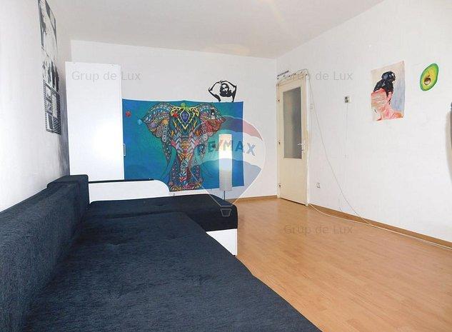 Apartament 3 camere decomandat Gruia - imaginea 1
