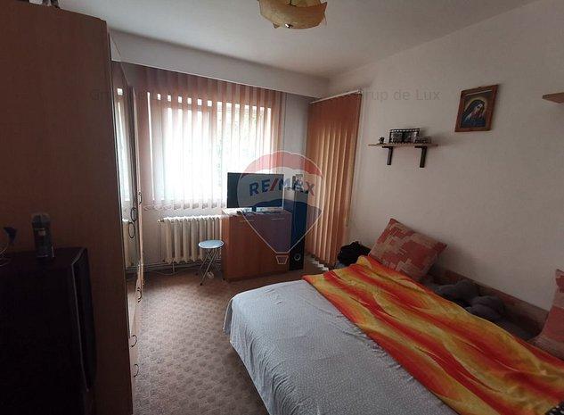 COMISION 0% | Apartament 4 cam dec | Etaj 1 | Marasti - imaginea 1