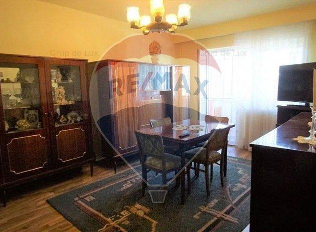 Apartament 3 camere | Manastur | 66 mp - imaginea 1