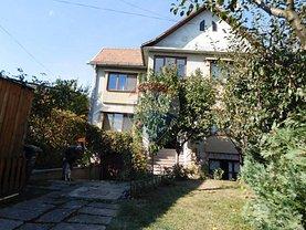 Casa de vânzare 5 camere, în Turda, zona Central