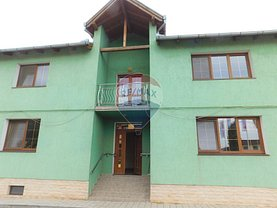 Casa de închiriat 6 camere, în Cluj-Napoca, zona Bulgaria