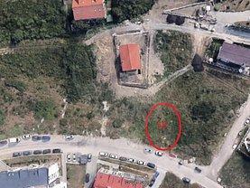 Teren constructii de vânzare, în Cluj-Napoca, zona Campului