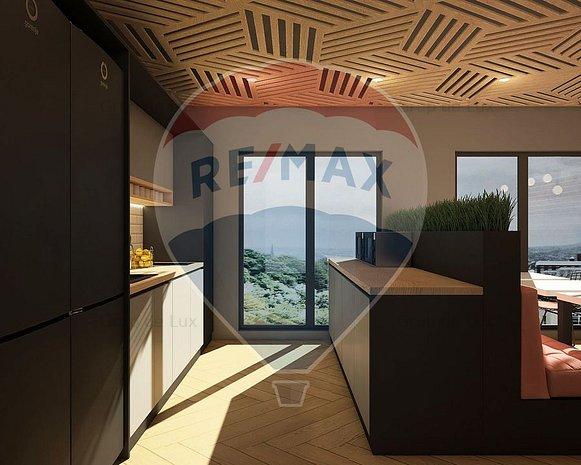 Spatiu de birouri de inchiriat - zona Marasti - imaginea 1