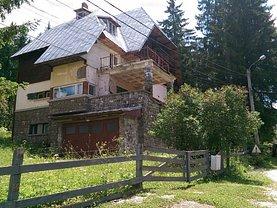 Casa de vânzare 13 camere, în Predeal, zona Cioplea