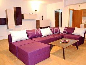 Apartament de închiriat 3 camere, în Bucuresti, zona Barbu Vacarescu