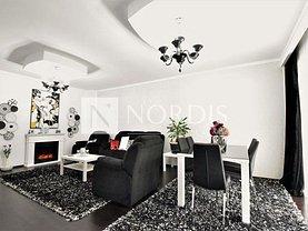 Apartament de închiriat 4 camere, în Bucureşti, zona Aviaţiei