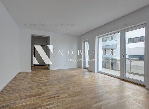 Nordis Residence - Privighetorilor - Apartament 2 camere - imaginea 1