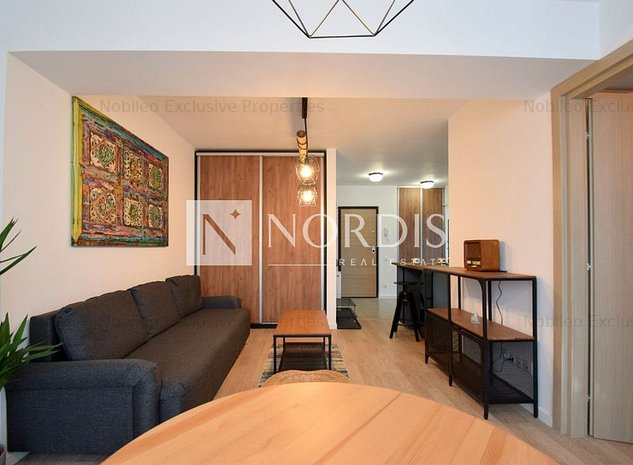 Apartament in Complex Politehnica Park - imaginea 1