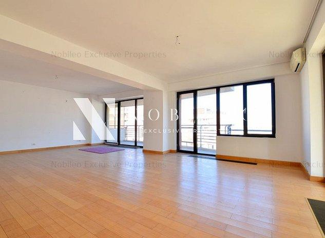 Apartament de inchiriat Barbu Vacarescu - Central Park - imaginea 1