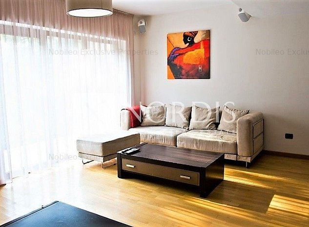 Apartament de vanzare zona Baneasa- Realitatea TV - imaginea 1