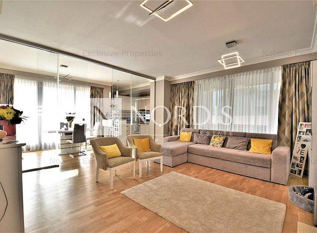 Apartament de vanzare - Baneasa-Aerogarii - imaginea 1