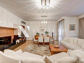Apartament de închiriat 4 camere, în Bucureşti, zona Kiseleff