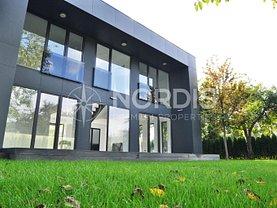 Casa de vânzare 4 camere, în Otopeni, zona Ferme
