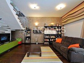 Casa de închiriat 5 camere, în Bucuresti, zona Barbu Vacarescu