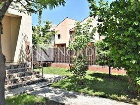 Casa de închiriat 5 camere, în Bucureşti, zona 1 Mai