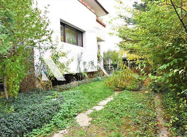 Vila de vanzare - Herastrau - imaginea 1