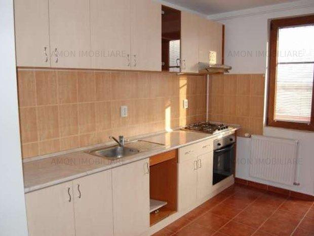 Apartament de vanzare, 2 camere, zona Selgros - imaginea 1