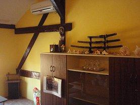 Casa de închiriat 2 camere, în Arad, zona Gradiste
