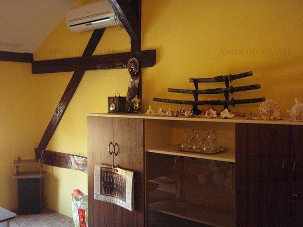 Casa de închiriat 2 camere - imaginea 1