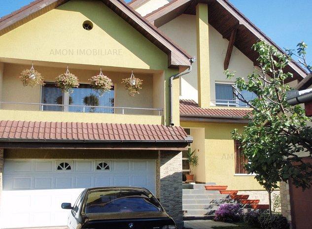 Vand casa noua Micalaca - imaginea 1
