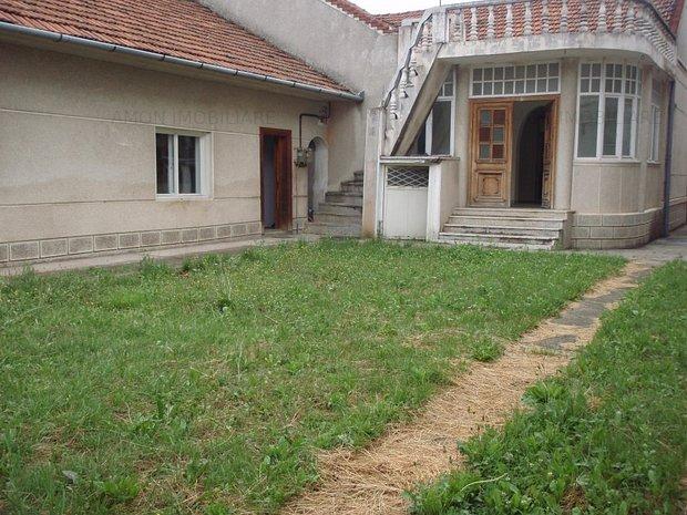 Casa de vanzare str.A.Saguna si de inchiriat - imaginea 1