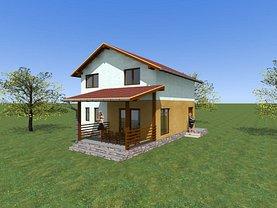 Casa de vânzare 3 camere, în Arad, zona Exterior Est