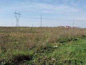 Teren constructii de vânzare, în Arad, zona Micălaca