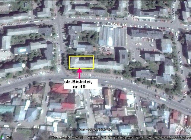 Apartament de 3 cam, semicentral, Orasul Piatra Neamt - imaginea 1