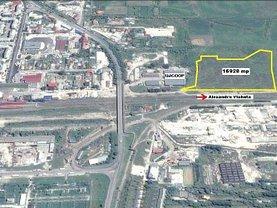 Teren constructii de vânzare, în Vaslui, zona Gara