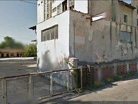 Teren construcţii de vânzare în Targu-Jiu, Unirii