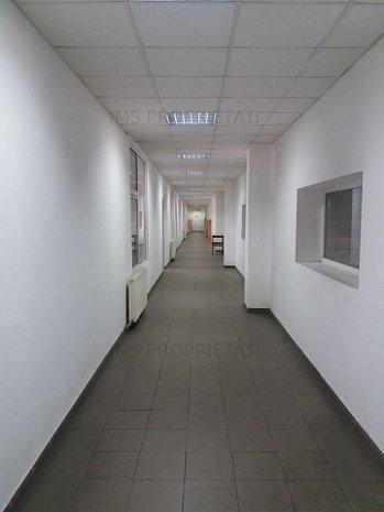 Inchirieze spatiu birouri 20-700 mp - imaginea 1