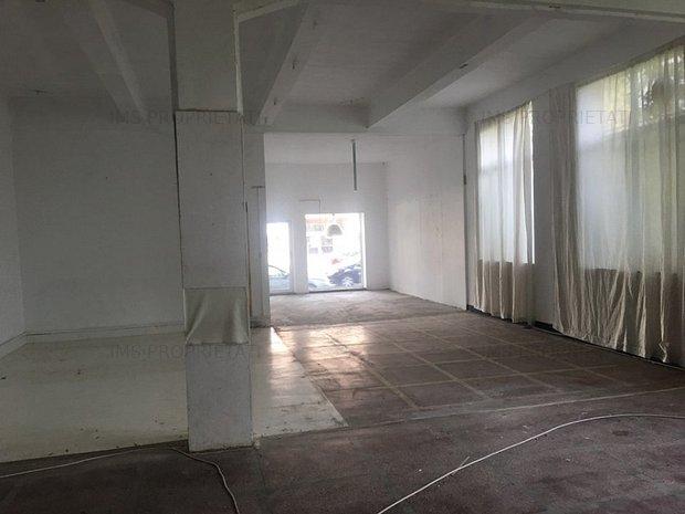Guban - Inchiriez spatiu comercial/showroom 160 mp - imaginea 1