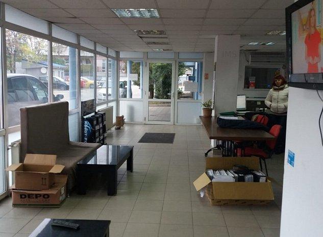 Hale + birouri - imaginea 1