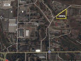 Vânzare teren investiţii în Drobeta Turnu-Severin, Industrial
