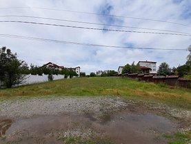 Teren constructii de vânzare, în Bălteni