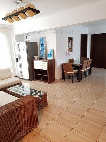 Apartament 4 camere, Statiunea MAMAIA - zona Butoaie - imaginea 1