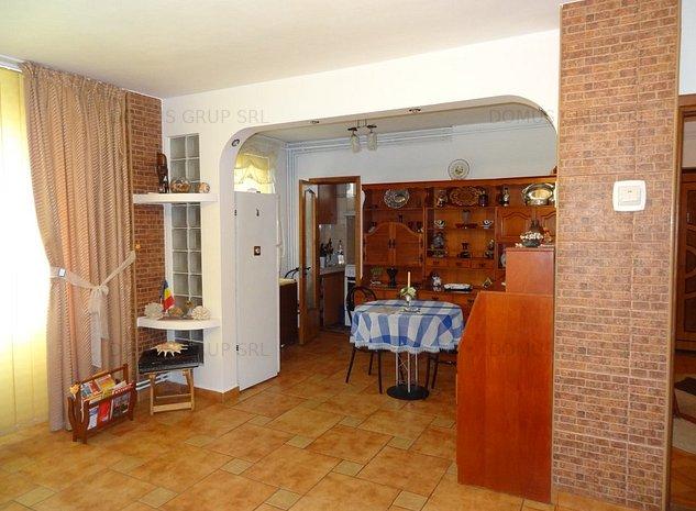 Gara-Centru de scafandri Apartament 3 camere de inchiriat - imaginea 1