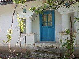 Casa de vânzare 4 camere, în Slava Rusa