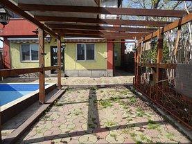 Casa de vânzare 6 camere, în Constanţa, zona ICIL