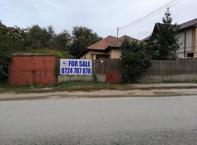 Ocazie -Casa in Lumina - imaginea 1
