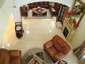 Casa de vânzare 8 camere, în Ovidiu, zona Sud-Est