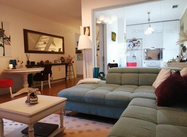 Vila Lux P+M zona LIDL-Bratianu - imaginea 1