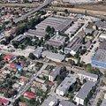 Teren constructii de vânzare, în Constanta, zona CET