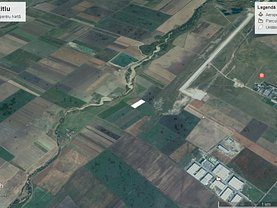 Teren agricol de vânzare, în Ghimbav