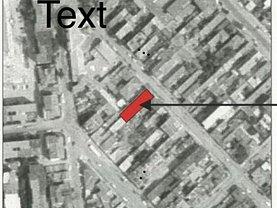 Teren constructii de vânzare, în Constanţa, zona Central
