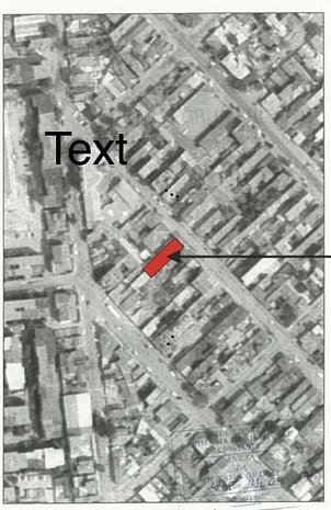 Vand teren cu proiect autorizat D+P+3+T, Sd=933 mp - imaginea 1