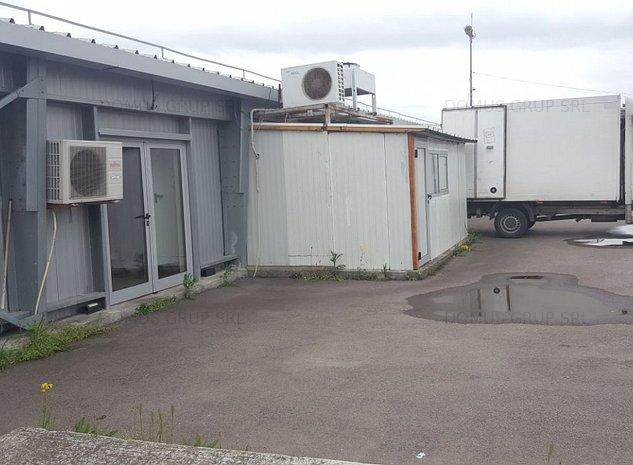 Hala productie zona industriala Constanta - imaginea 1