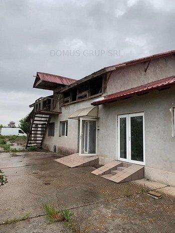 Vand spatiu producție casa livada grădina preț 35 mii - imaginea 1