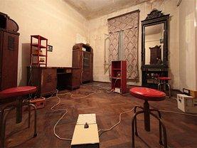 Casa de vânzare 3 camere, în Bucuresti, zona P-ta Romana
