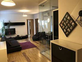 Apartament de închiriat 3 camere, în Bucuresti, zona P-ta Unirii